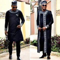 African men's clothing / African fashion/ wedding suit/dashiki / African men's shirt/ vêtement africain/ chemise et pantalon/ Ankara styles African Male Suits, African Dresses Men, African Attire For Men, African Clothing For Men, African Shirts, African Wear, African Style, Nigerian Men Fashion, African Men Fashion
