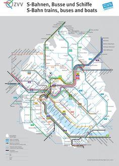 Zurich S-Bahn