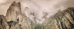 Parques ecológicos en Monterrey, universos que cautivan. Acompaña al fotógrafo y viajero experto, Miguel Ángel de la Cueva, en un viaje por los parques ecológicos de Monterrey, lugares que cautivan con sus impactantes paisajes que te pondrán en contacto con la naturaleza.