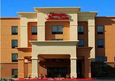 Hampton Inn Suites, McCarran Las Vegas Airport, NV - 129 rooms    http://www.hmghotels.com/hmghotels.html    ### Hotel Management Company