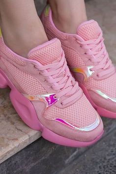 Summer Bright Sneakers For Everyday has never been so Inspirational! Since the beginning of the year many girls were looking for our Cool guide and it is finally got released. Now It Is Time To Take Action! See how... #shoes #womenshoes #footwear #shoestrends Simple Shoes, Casual Shoes, High Heel Boots, Shoe Boots, High Heels, Pretty Shoes, Cute Shoes, Teen Girl Shoes, Cute Womens Shoes