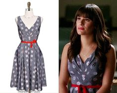 Eva Franco Abigail Dress - $172.50 Worn with: Ryan Ryan necklace