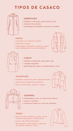 Moda Aesthetic, Aesthetic Fashion, Aesthetic Clothes, Moda Instagram, Instagram Blog, Fashion Dictionary, Fashion Vocabulary, New Outfits, Pink Outfits