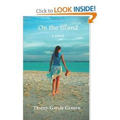 I'm enjoying this summer read. It has a bit of the predictable Castaway feel, but there's also a love story and some suspense. A good beach read!