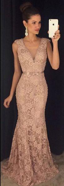 Deep V-neck Porm Dresses,Sexy Prom Dresses,Prom Gowns,Evening Dresses,Evening Gowns,Prom Dress,Lace Prom Dresses,Mother Dress,Long Prom Dresses,Mermaid Prom Dress,Elegant Prom Dresses,Party Prom Gowns