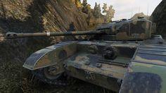 World of Tanks Black Prince | 3.600+ DMG | 11 kills - Fjords
