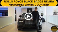 Rolls Royce Wraith Black, Rolls Royce Black, Rolls Royce Motor Cars, Car Guide, Automotive Industry, Super Cars, Badge, Entertaining, News