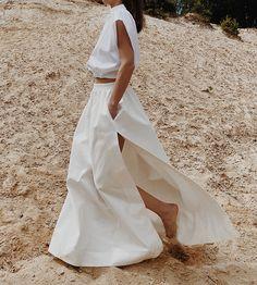 White Fashion, Curvy Fashion, Runway Fashion, Spring Fashion, Fashion Beauty, White Outfits, Classy Outfits, Curvy Swimwear, Summer Lookbook