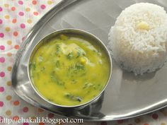 Methi Pithle in Marathi   Time: 10 minutes  Servings: 2    I ngredients:  1/2 cup finely chopped Met...