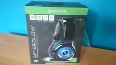 Win a PDP Afterglow Karga Xbox One Stereo Headset in time for Xmas!