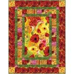 "Picture This Quilt Kit 56""x72"""