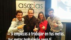 Curso PNL inmobiliaria con Asocias , Agencias inmobiliarias de Asturias