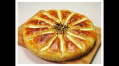 Soft Bread Recipe, Different Types Of Bread, Bread Bun, Exotic Food, Fresh Bread, Middle Eastern Recipes, Turkish Recipes, Galette, Food Inspiration