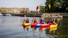 London Kayak Tours