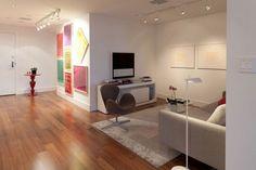 Silversea Residence by Robert Bailey Interiors | HomeDSGN