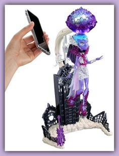 Monster High Dolls Accessories