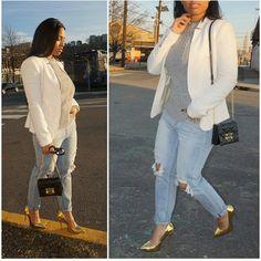 #FashionBlogger #Stylist...