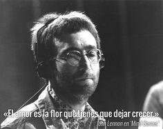 Diez frases para recordar a John Lennon en el 35 aniversario de su muerte   Verne EL PAÍS   AdriBosch's Magazine