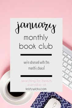 January Book of the