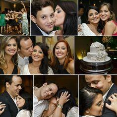 Sobre o casamento de Michelle & Igor; foi repleto de alegria e emoção! ------------------------------------------------------- About the Michelle & Igor marriage it was filled with happines and emotions!  http://ift.tt/1nSMAW5…