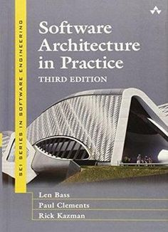 151 best software architecture images on pinterest software cloud software architecture in practice 3rd edition pdf fandeluxe Image collections