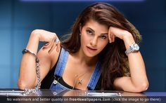 Jacqueline Fernandez in Dishoom HD wallpaper