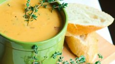 Cheddar Cheese Beer Soup