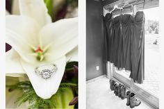 Leah & Darrius - Malone Wedding - Caitlin Miller Photography