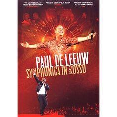 Paul de Leeuw - symphonica in rosso 2007? Bestel nu bij wehkamp.nl