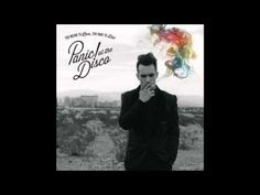 Sugar, This is Gospel (feat. Fall Out Boy) - Panic! At The Disco - YouTube This gave me chills. :)