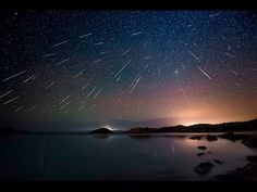 A Guide to the Best Meteor Showers in 2016: When, Where and How to Shoot Them | PhotoPills