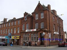 Opened c1876 as the Toxteth branch of the North and South Wales Bank.  When it closed in 2010, this was Liverpool's oldest working bank.  The building is probably the oldest purpose-built bank outside of the city centre.    Update. December 2011.  The for http://viettelidc.com.vn