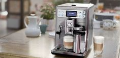 Automatic Espresso Machines – Which to Choose Coffee Maker With Grinder, Best Coffee Maker, Drip Coffee Maker, Espresso Machine Reviews, Espresso Maker, Cappuccino Machine, Coffee Machine, Best Espresso, Espresso Coffee