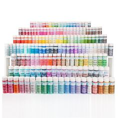 Martha Stewart Crafts™ 160-piece Ultimate Paint Collection....Yep, WANT this too!!