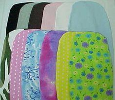 ileostomy bag | Slimline Cotton Stretch Ostomy Ileostomy Colostomy Urostomy Pouch ...