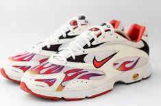 the latest ea33e b4169 Supreme x Nike Air Streak (White) Nike Men, Timberland, Fly Shoes,