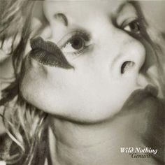 Wild Nothing  Gemini    album cover - Joanne Ratkowski