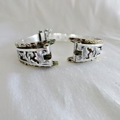 Hey, I found this really awesome Etsy listing at https://www.etsy.com/listing/182288737/vogt-sterling-silver-14k-gold-filled