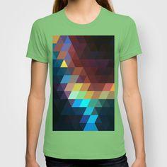 color story - spectrum T-shirt