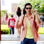 'Main Tera Hero' continued to perform well on its first week, the film managed to collect Rs.3.05 Crores on its First Wednesday i.e. Day 6 at the Domestic Box Office. Now the total collections of the film stands for Rs.34.80 Crores at the Domestic Box...