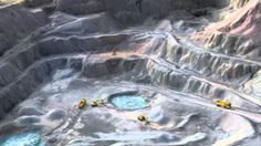 Quarry - Photogrammetry, 3D Animation Produced from Photographic Survey Data