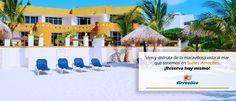 ¡Reserva con nosotros, hoy mismo! #booknow https://bookings.ihotelier.com/Arrecifes-Suites/bookings.jsp?hotelid=85247