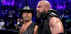 Shawn Michaels teamed up with his old friend Triple H to take on The Undertaker and Kane at WWE Crown Jewel. That main event match was controversial for Shawn Michaels, Triple H, Ranger, Corey Graves, The Heartbreak Kid, Stephanie Mcmahon, Star Wars, Serious Injury, Wrestling News