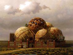 surrealism art - Google Search