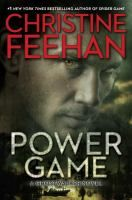 Power Game by Christine Feehan - 1/24 Release Date