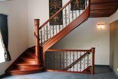 Allstairs Trappen - De exclusieve trappen leverancier van de Benelux