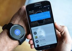 Android Wear The Complete Guide: Part IV – Set Up Your Android Wear Watch