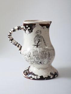 Philip Eglin - contemporary ceramic art