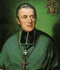 St Eugene de Mazenod -   Patron of dysfunctional families - Prayer for families