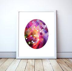 Virgo Zodiac, Virgo Art, Virgo Digital Download, Virgo Printable, Virgo Print, Virgo Constellation, Horoscope Decor, Virgo Astrology 0247 by MinnesotaPrintCo on Etsy